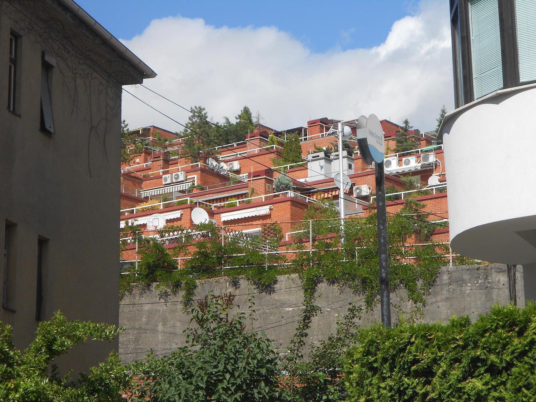 Kvartovski objektiv ponovno na Črnomercu