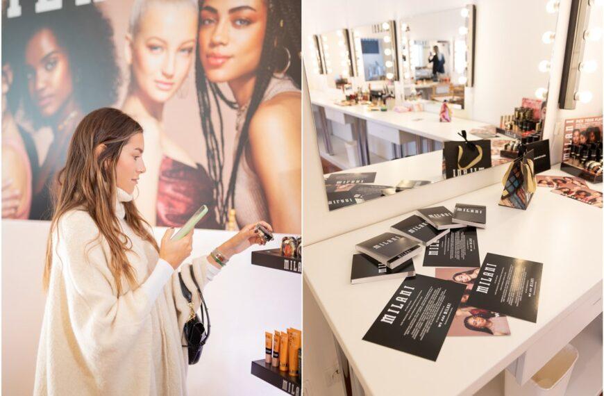 Luksuzna i pristupačna kozmetika Milani konačno dostupna i u Hrvatskoj