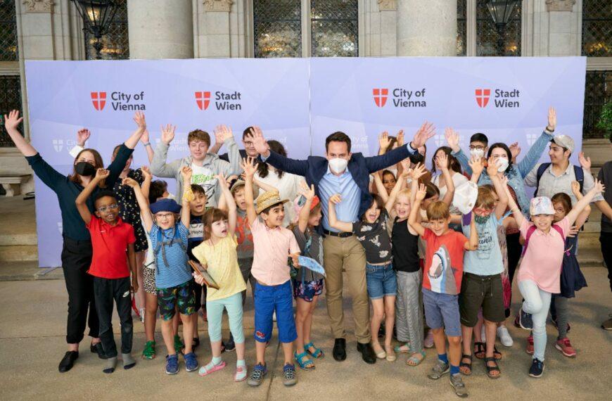 Grad Beč dobiva parlament za djecu i mlade
