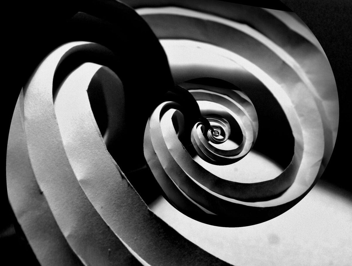 IVANA ŽEROVNIK – fotografije apstraktnih formi