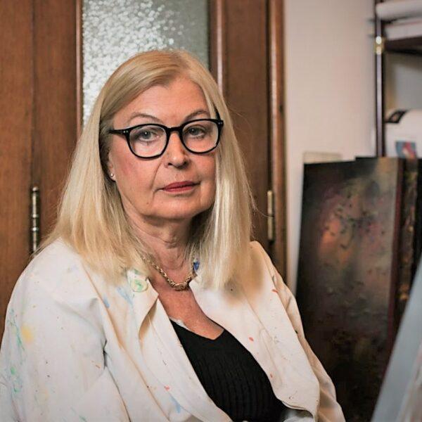 Iris Bondora Dvornik, razgovor
