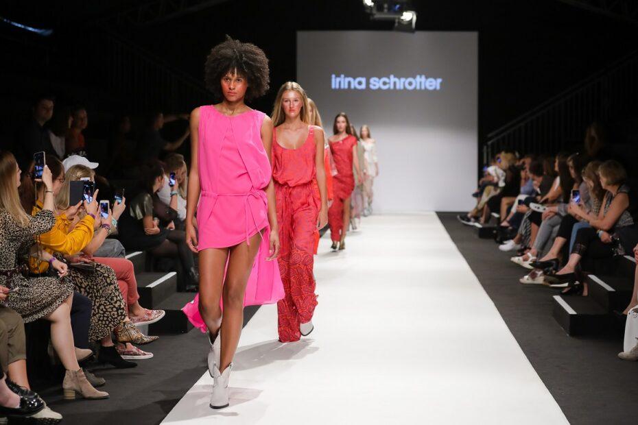 Vienna Fashion Week 2021