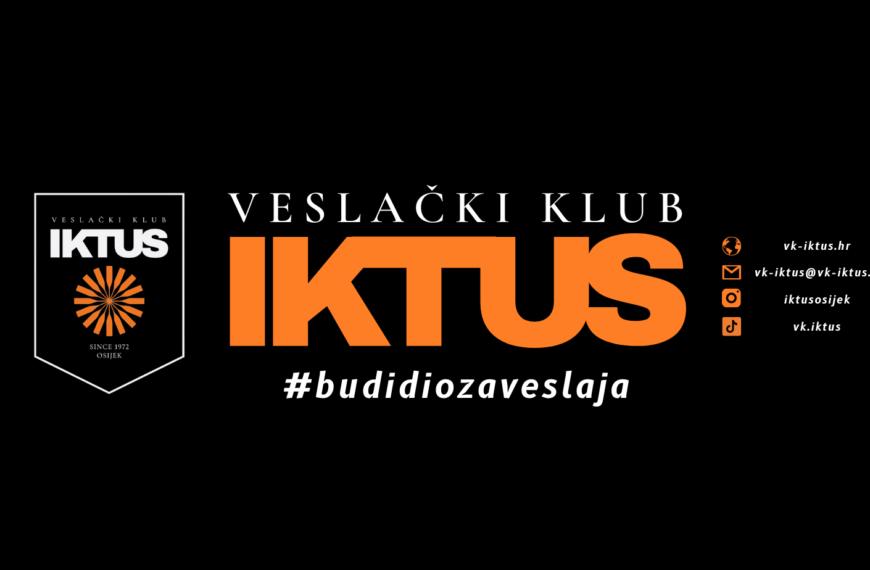 """VK """"Iktus""""; IKTUS CHALLENGE – MIHOLJSKA REGATA"""