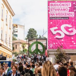 14. Weekend Media Festival