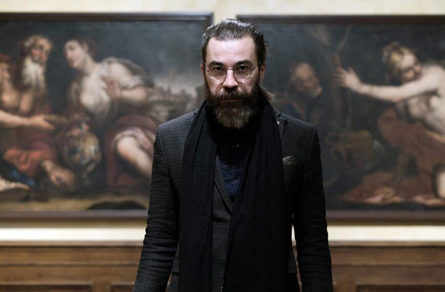 Zoran Šimunović izlaže u Beču