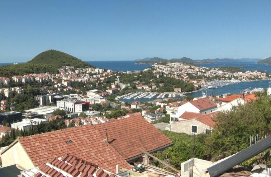 Dubrovački stambeni kvadrat najviši u Hrvatskoj