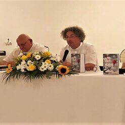 """U Neumu upriličena promocija knjige """"Mladost duha"""" don Mladena Šutala"""