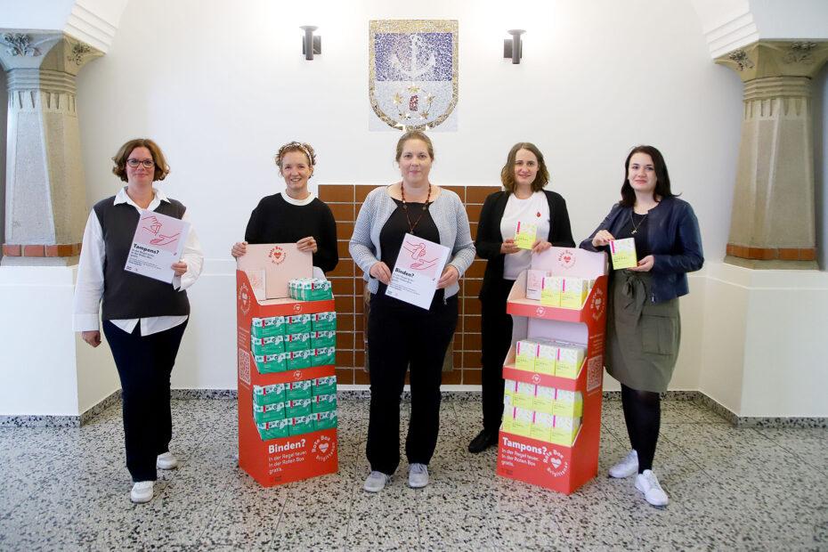 Grad Beč pokrenuo pilot-projekt s ciljem borbe protiv menstrualnog siromaštva