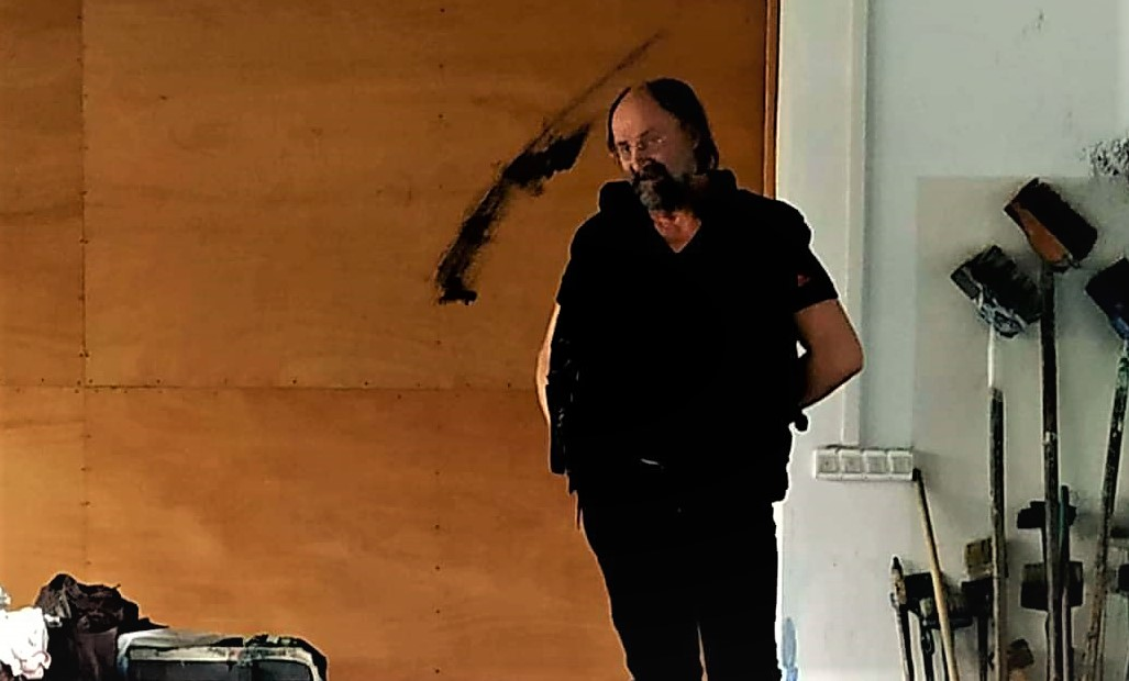 Damir Medvešek, akademski slikar, u izboru za intendanta HNK-a Zagreb