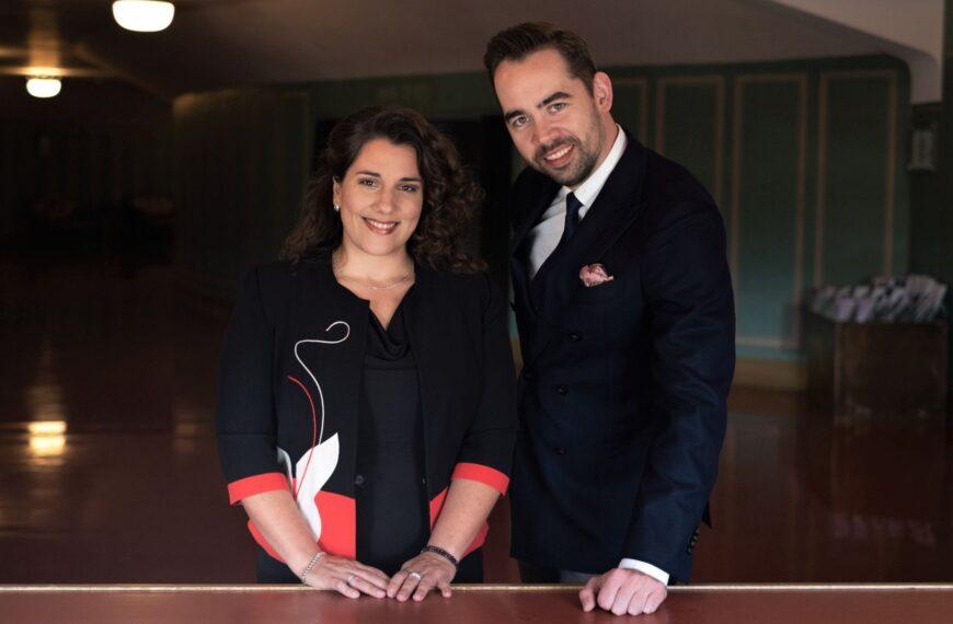 Počasnoj članici riječke Opere Diani Haller dodijeljena prestižna titula u Njemačkoj