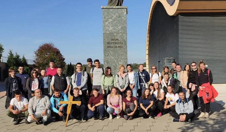 Poziv na obilježavanje 10. obljetnice udruge Duhos i Misu zaziva Duha Svetoga