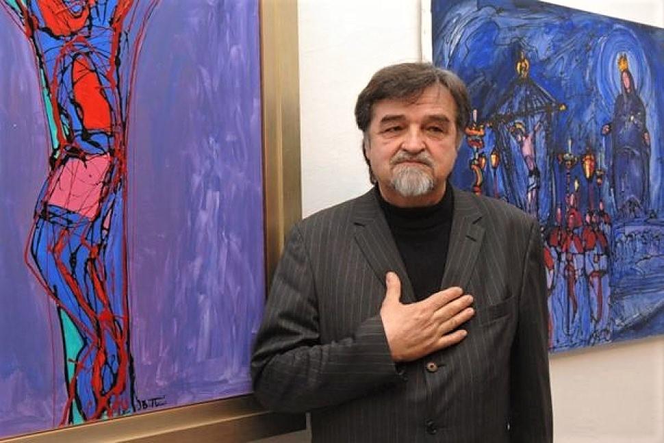 Josip Botteri Dini – O umjetnosti i stvaranju