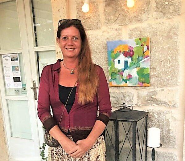 Akademska slikarica Miranda Rako Kuzmanić – Razgovor u povodu!