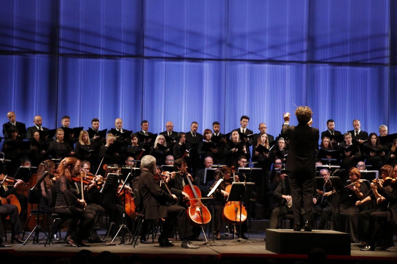 HNK Zajc – Uzvišeni Mozartov Requiem uoči Svih svetih
