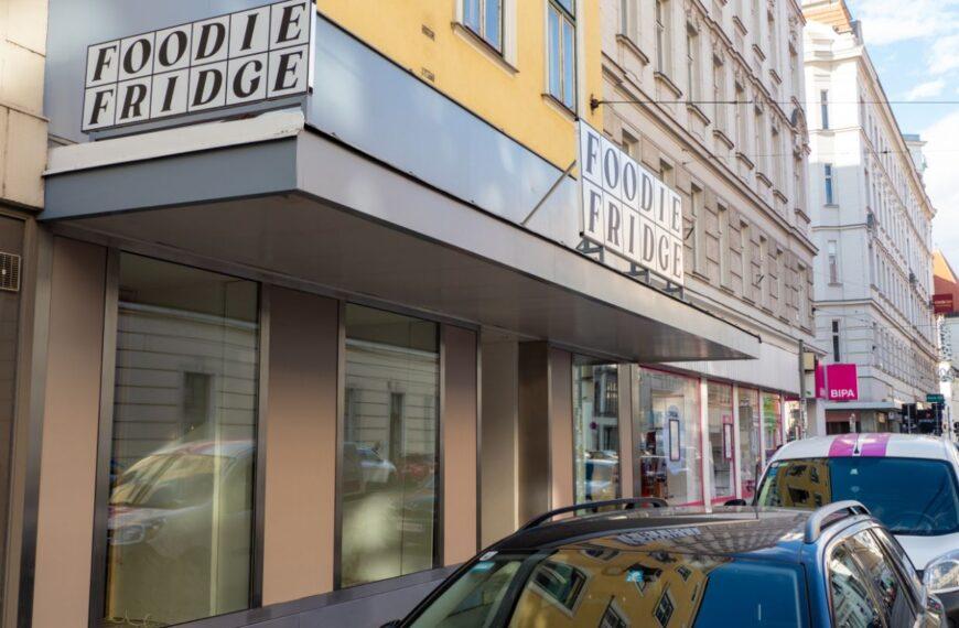 U Beču otvoren restoran koji nudi domaća jela u automatima