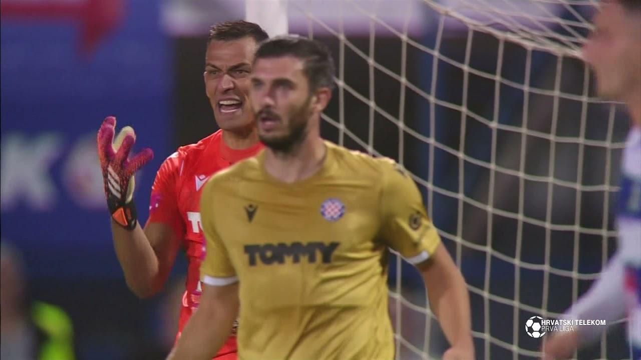 Osijek izgubio dva boda i ima za čime žaliti, Hajduk osvojio jedan