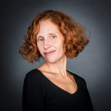 Gabriella Uhl žirira Rovinj Photodays 2018.