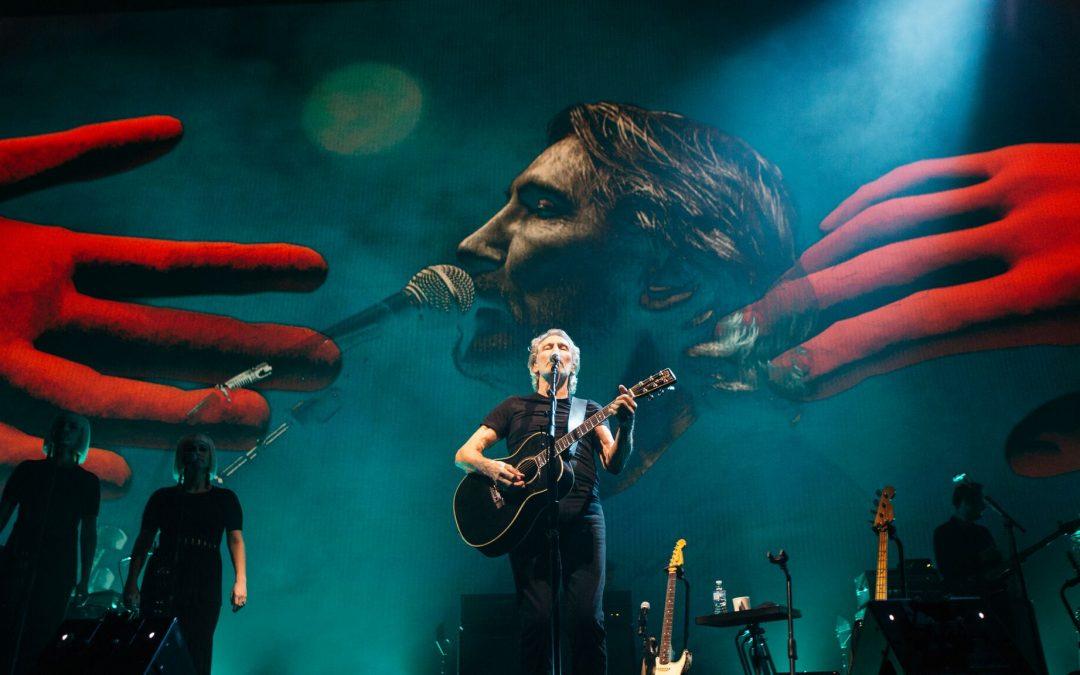 5 koncerata i glazbeno scenskih događaja koje ne želite propustiti u 2018.