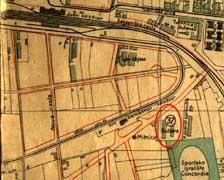 Kolodvori i pruge u urbanom identitu Trešnjevke