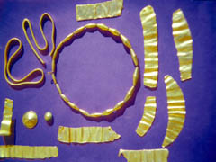 Zlatni nakit iz Privlake ima najbliže analogije u Egeji (4)