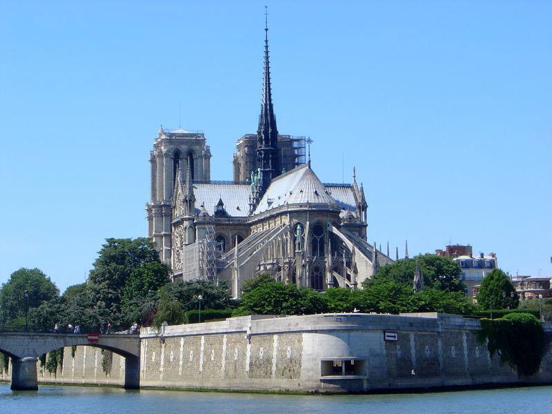 Poziv na natječaj za dodjelu rezidencije CITÉ INTERNATIONALE DES ARTS u Parizu