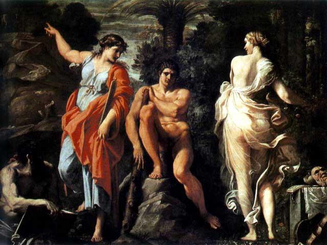 Troja je geografska sudbina plovnog Mediterana (33)