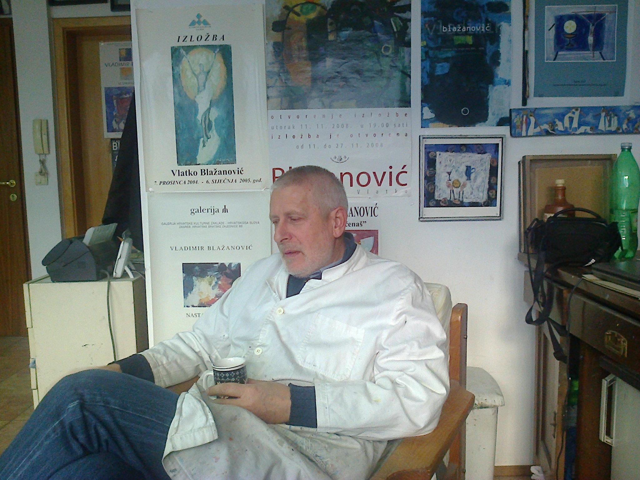Vladimir Blažanović 1