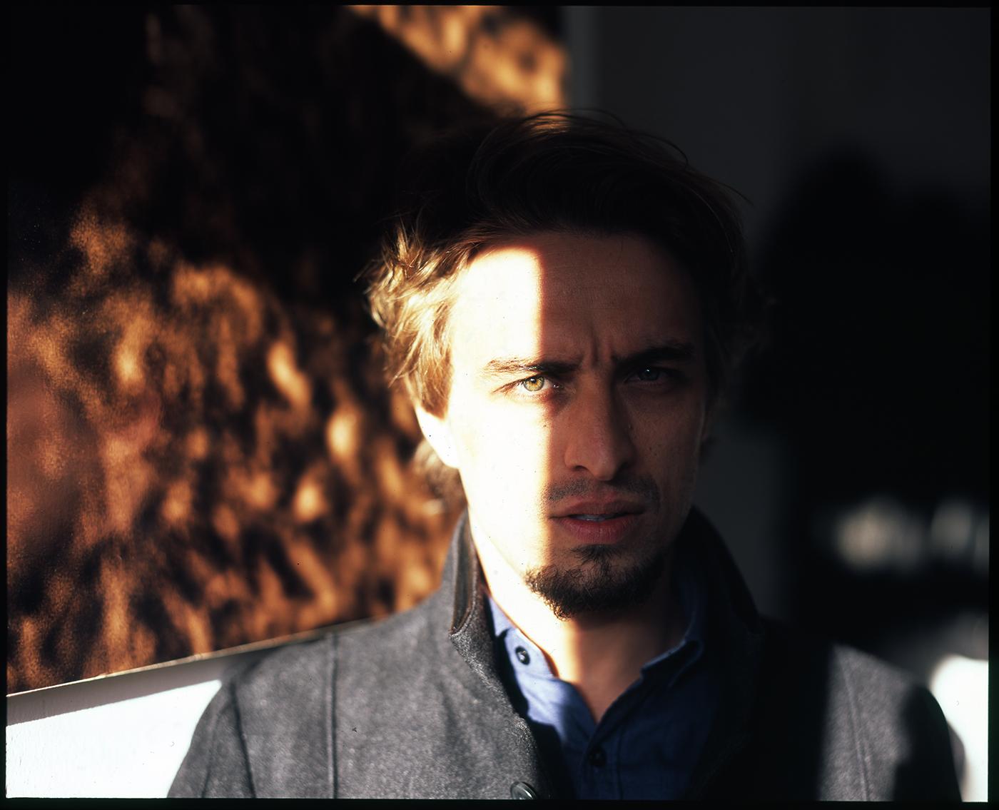 Nikola Bojic photo by Ana Opalic