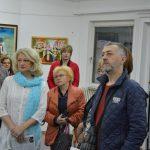 Izložba Anđelko Brkić Galerija Sunce 2017 14