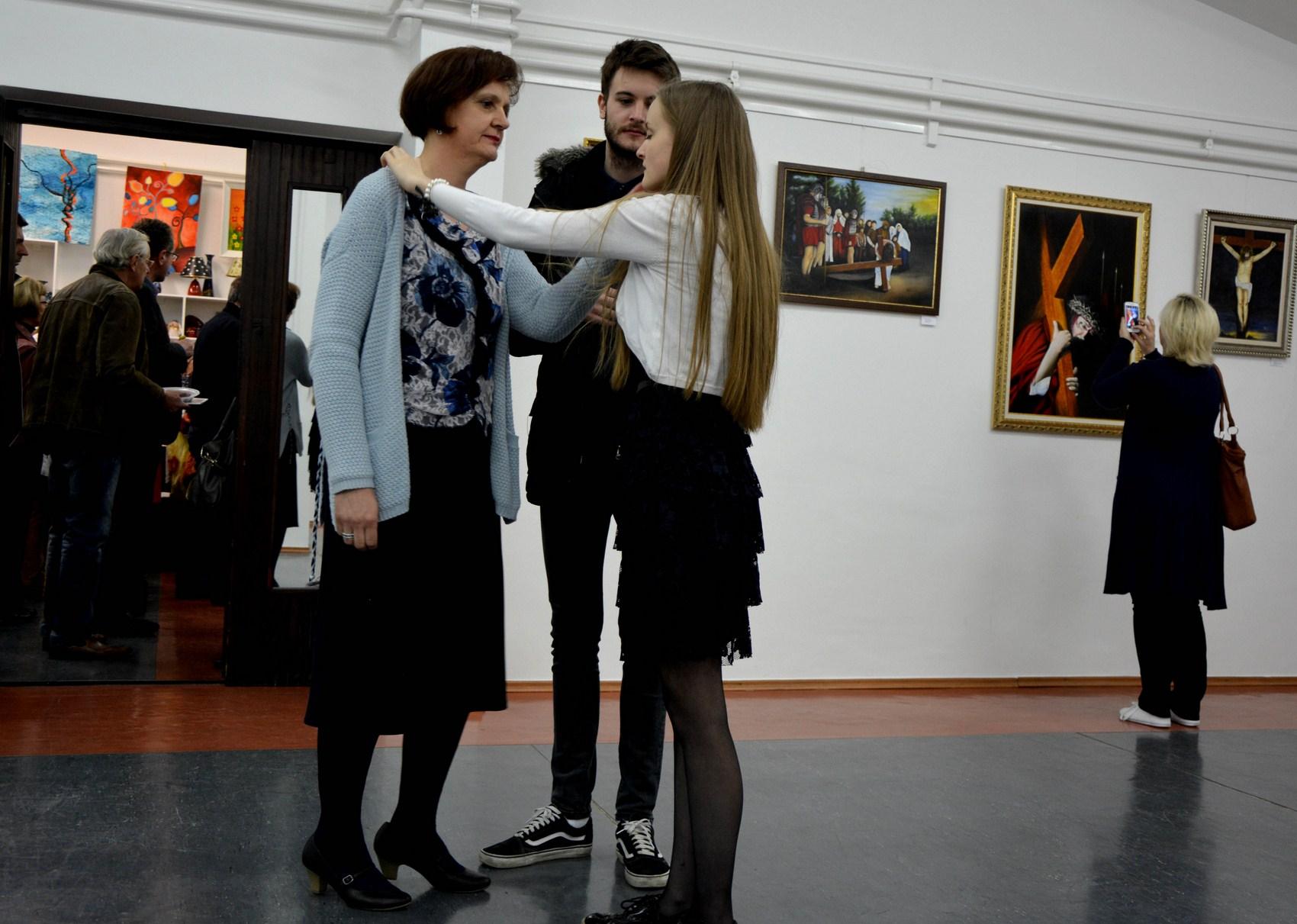 Izložba Anđelko Brkić Galerija Sunce 2017 54