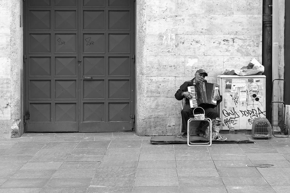 3.Mario Buzancic - Lica su lica