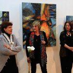 Dragana Bojic otvorenje 2015 3