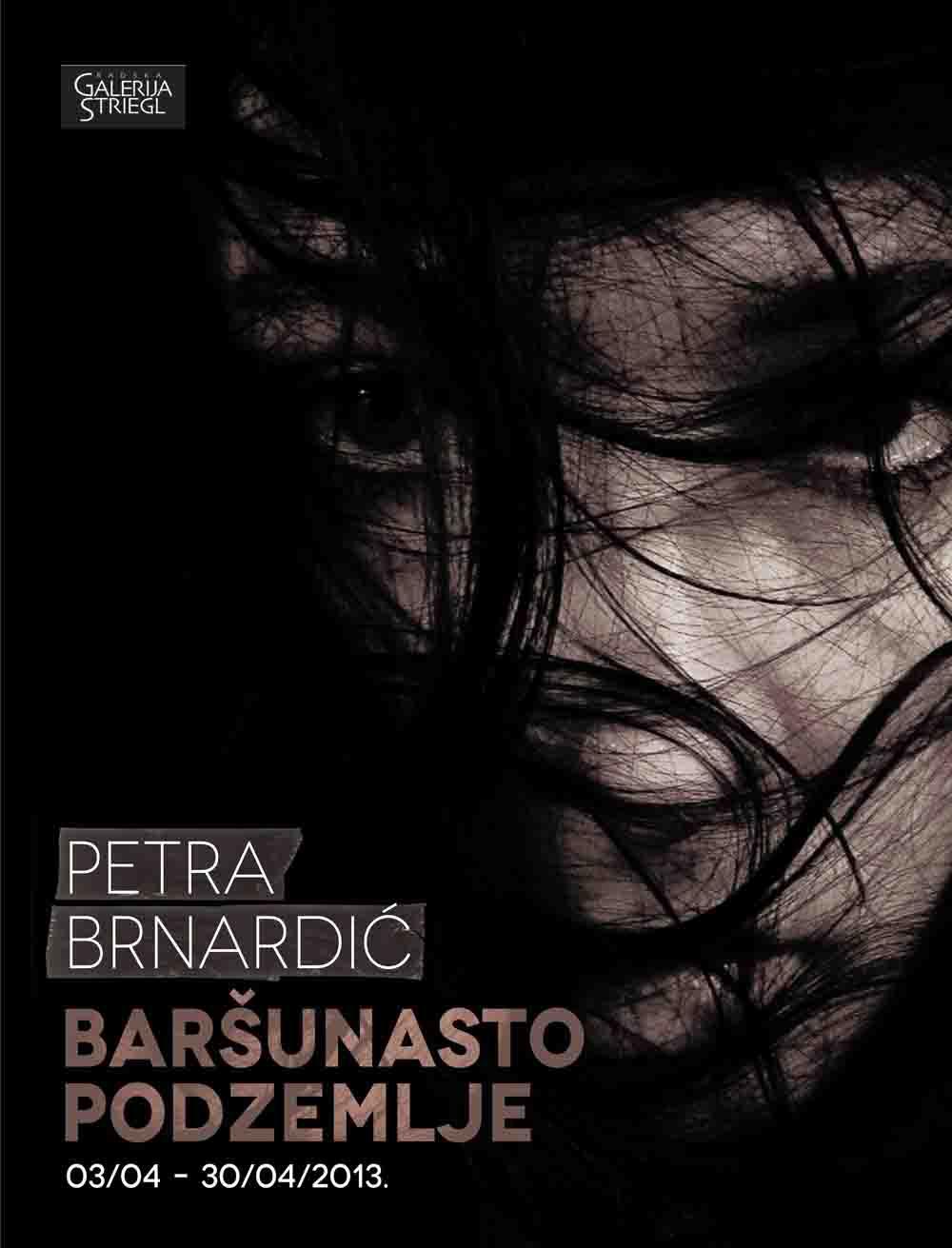 Petra Brnardic