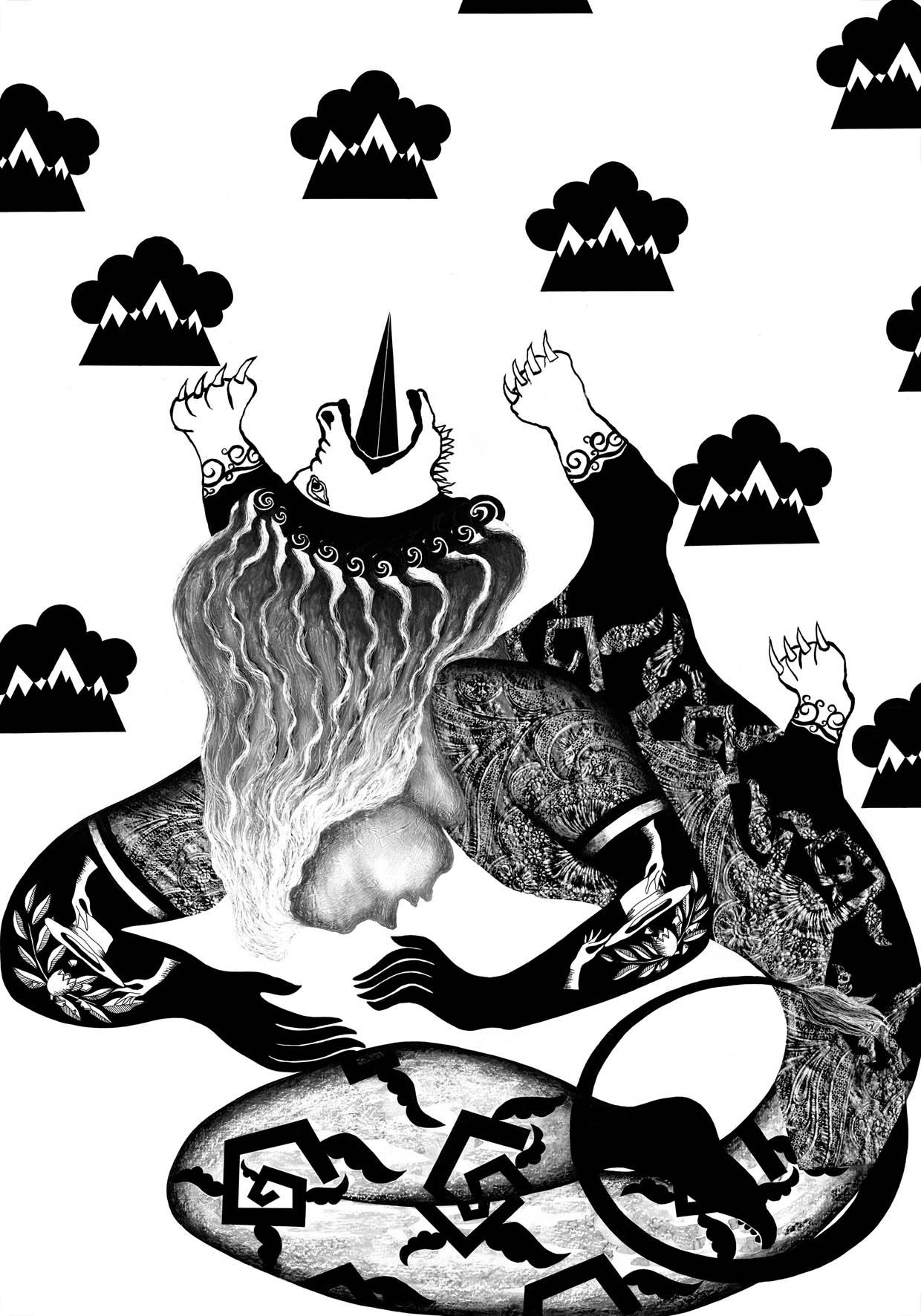 Carobni svijet Robija Rubensa Prizor No 03