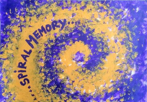 1 demur boris spiral memory kombinirana papir 1