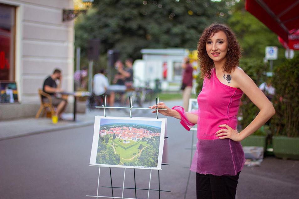 Marina Đarmati jedina predstavila Hrvatsku na međunarodnoj izložbi fotografija