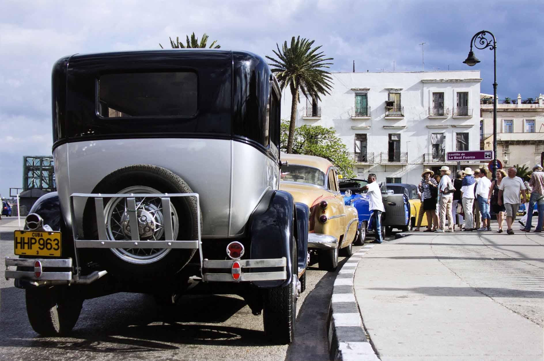 Izložba fotografija Vere Jurić: Moja Kuba