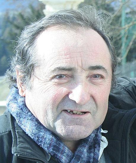 Milan Jurina