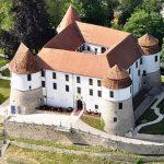 grad Sevnica Liechtenwald