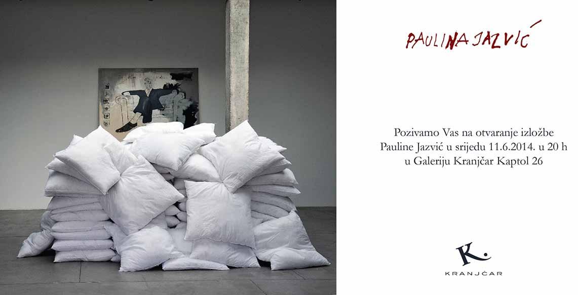 Pozivnica Pauline Jazvic za Galeriju Kranjcar-01