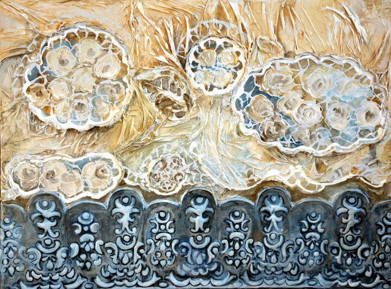 Branka Kopeti: Simboličnost i tvarnost florealnog