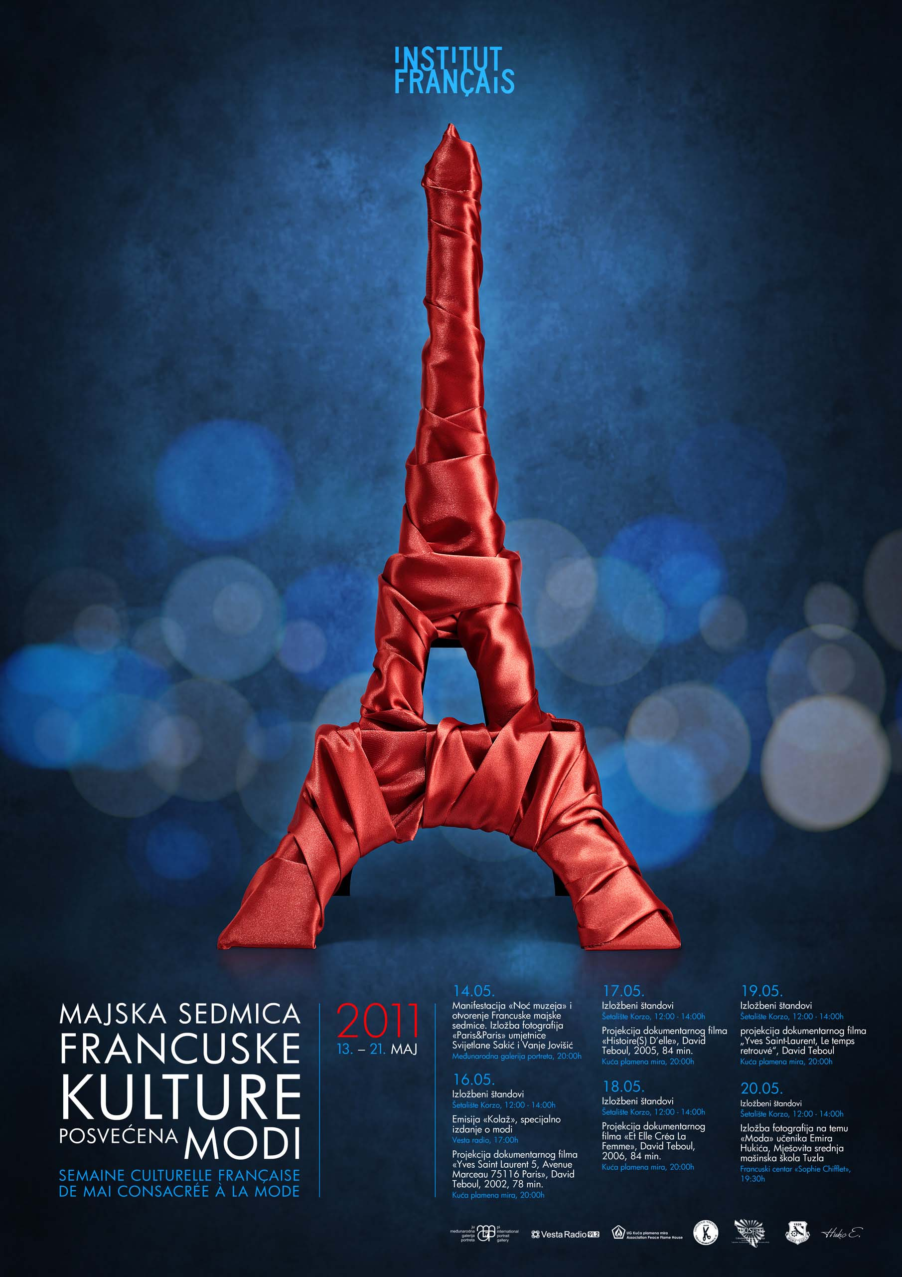 Sedmica Francuske Mode