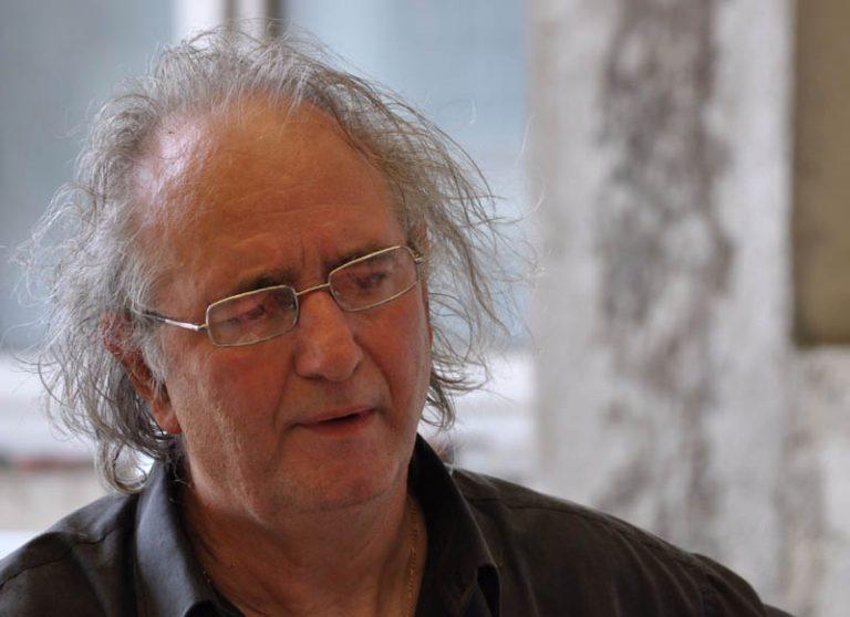 Dubravko Lepej – Legendarni profesor, doajen hrvatske likovne umjetnosti