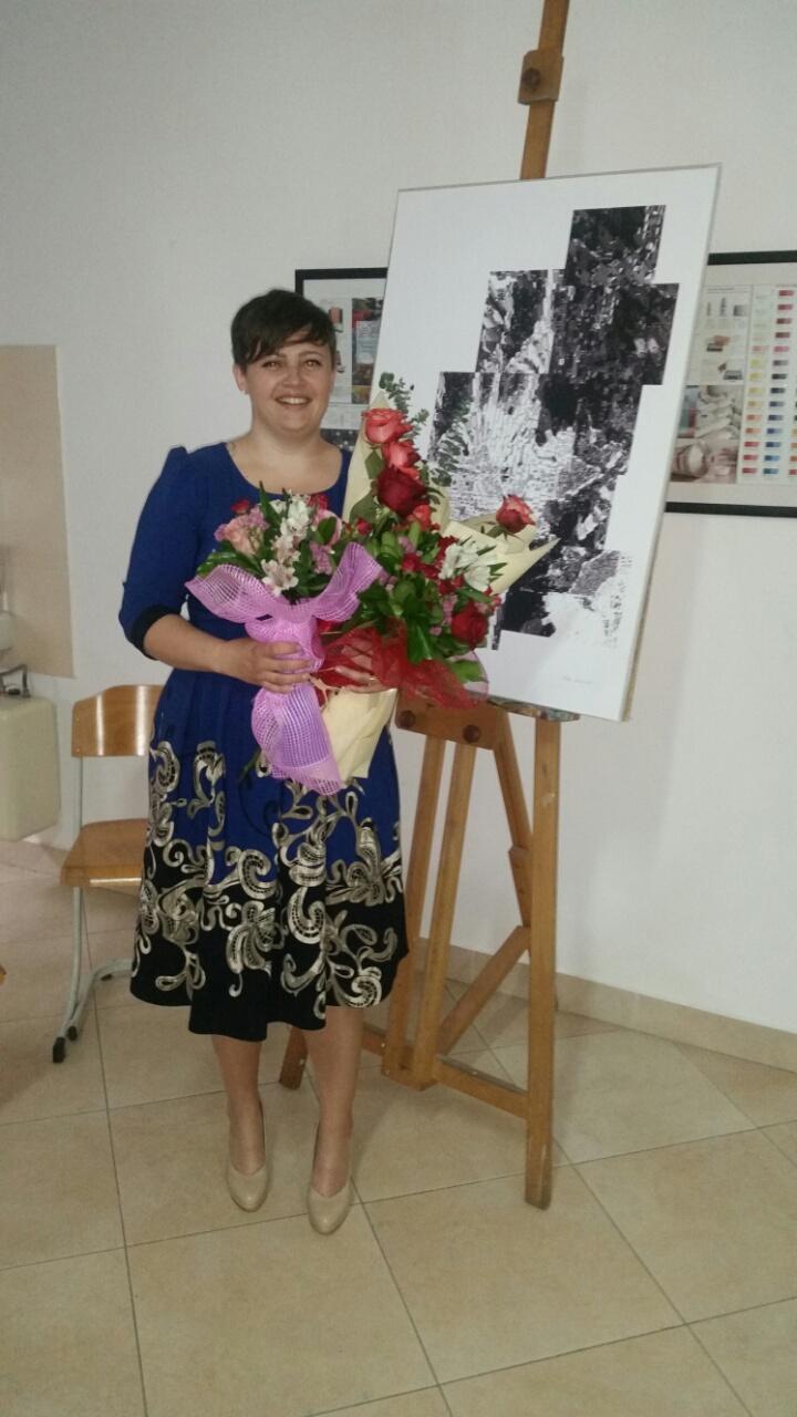 Predstavljamo sjajnu mladu hercegovačku akademsku grafičarku Slađanu Milićević