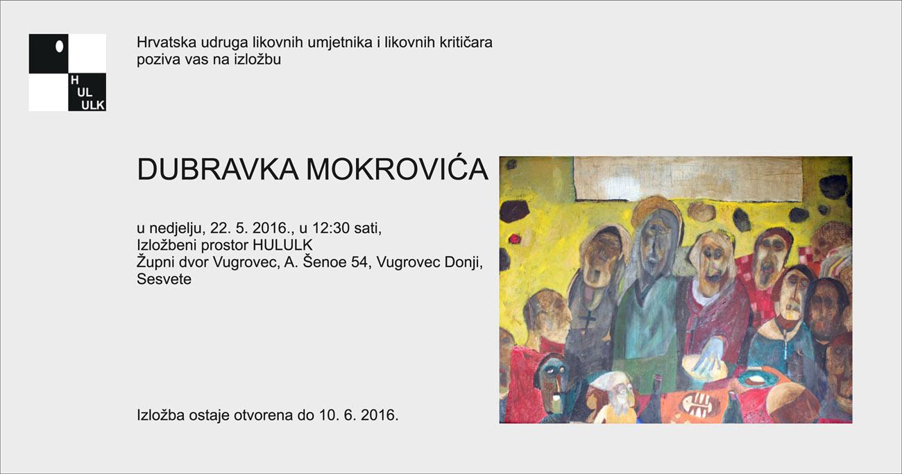 Dubravko Mokrović 5