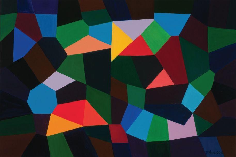 Skrivena poruka P. Klee 2