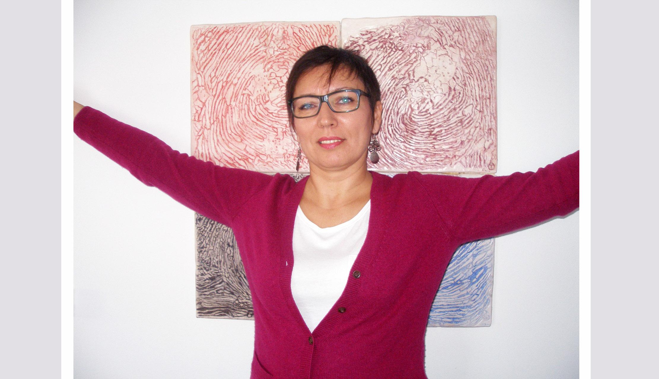Tatjana Oreški foto Rajko Polić 3
