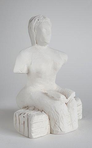 Osvrt na kiparski ciklus Ferdinanda Pađena