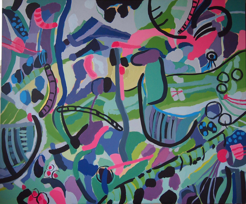 Bajka o zelenoj zmiji i lijepoj Ljiljani 1