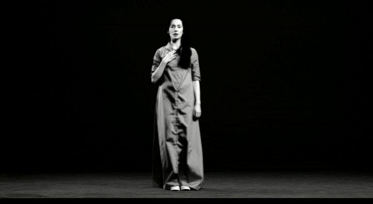Magdalena Pederin: Razmak između riječi je gdje se nalazim sada